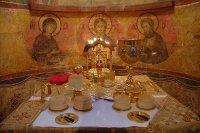 Что такое литургия Преждеосвященных Даров?