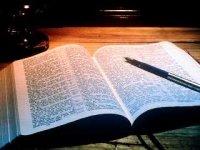 КАТОЛИКИ РЕШИЛИ СОЗДАТЬ НОВЫЙ ПЕРЕВОД НОВОГО ЗАВЕТА И УЖЕ ОБЪЯВИЛИ ОБ ЭТОМ