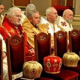 О создании параллельной католической иерархии восточного обряда в России