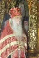 Слово на Пасху. Проповедь схиархимандрита Кирилла (Павлова)