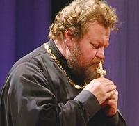 Известный священник, отвечает на некоторые духовные вопросы