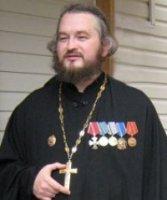 Протоиерей Димитрий Василенков призывает прийти на крестный ход 12 сентября и показать нашим недругам свою сплоченность …